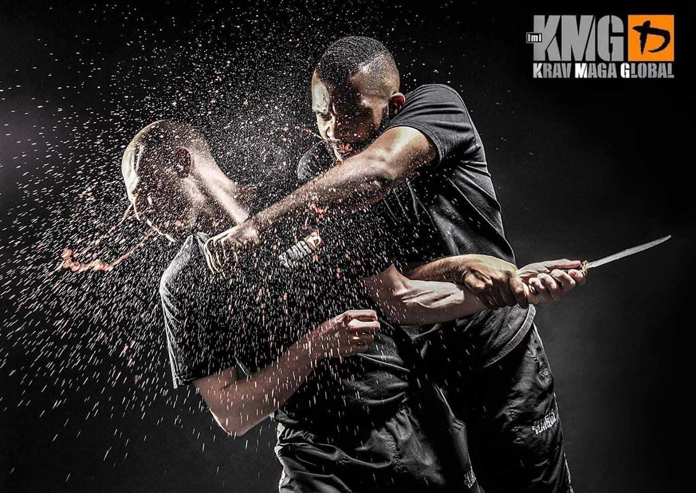 Nine of the Dirtiest Self Defence Moves